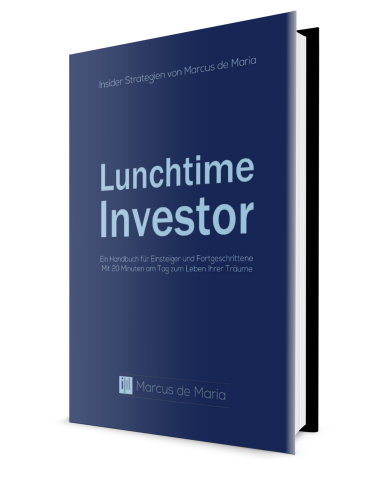 eBook: Lunchtime Investor