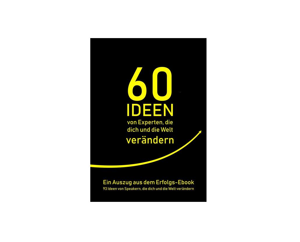 60 Ideen - Softcover Buch Partnerprogramm