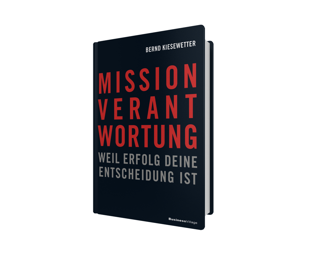 Mission Verantwortung - Hardcover Buch
