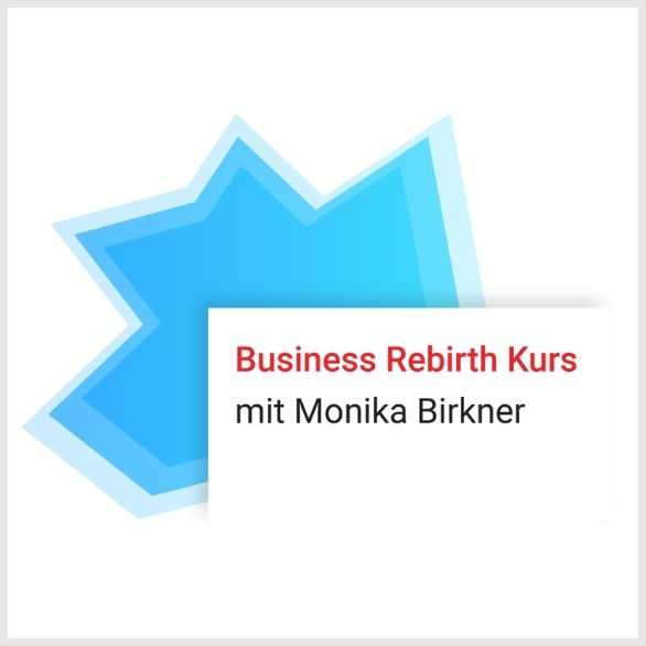 Business Rebirth Kurs All-in-One-Package