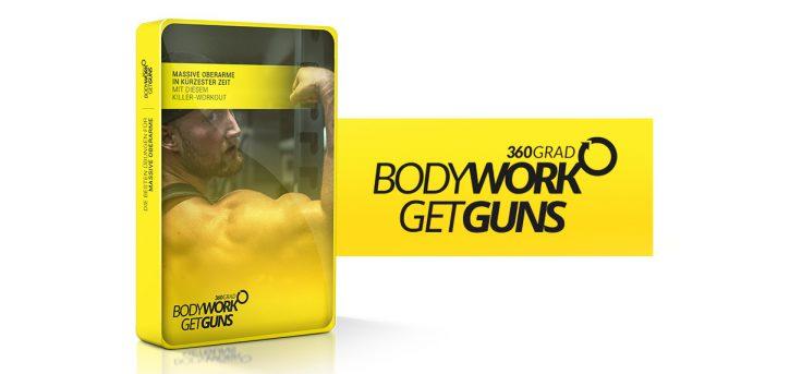 Bodywork360 - GET GUNS