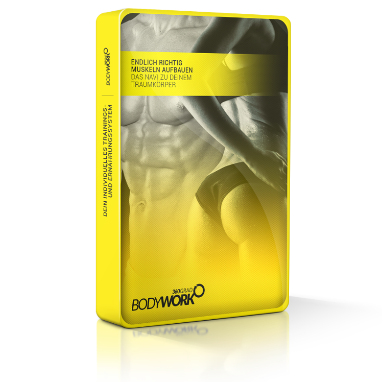 Bodywork360 - 6 Monate Zugang