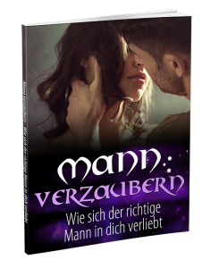 Mann Verzaubern Kurs + Online Workshop